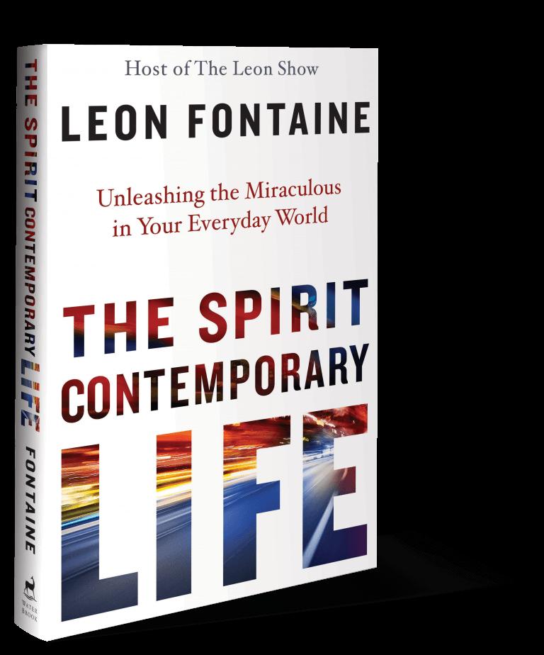 A book named A Sprit Contemporary