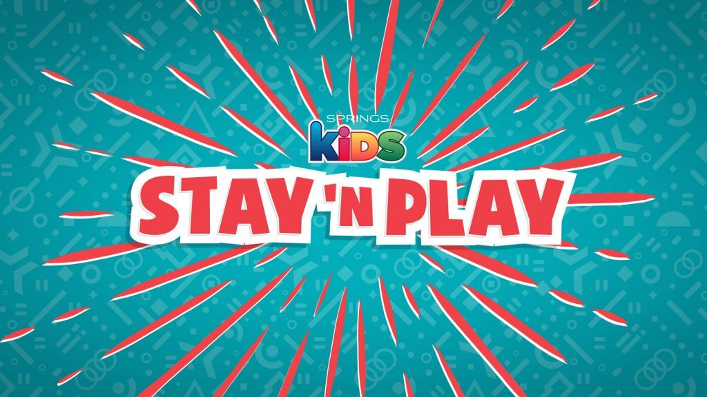 Stay 'N Play Event in Calgary