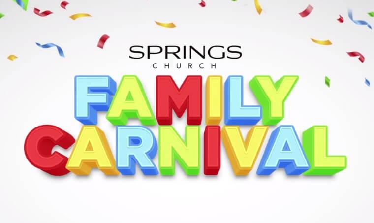 Springs Church Family Carnival