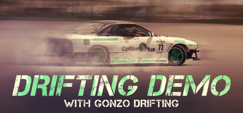 Gonzo Drifting